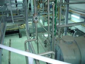 Индустриален под - 02