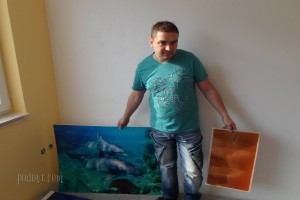 Georgi Yanchev from Sofia