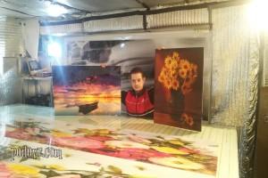 Emil Georgiev from Pafos