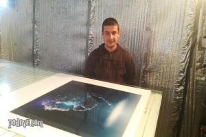 Stefan Dimitrov from Varna